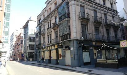 Oficina de alquiler en Gijón - Cervantes, Gijón