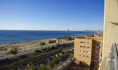 Pisos de alquiler en Playa El Manresà, Barcelona