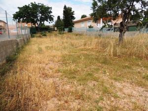 Terreno Urbanizable en Venta en Moncada / Moncada