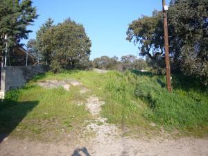 Venta Terreno Terreno Urbanizable el escorial - las zorreras - monte encinar