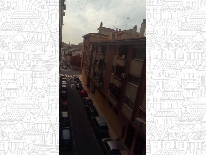 Foto 5 de Piso en Calle Daoiz / El Molinillo - Capuchinos, Málaga Capital