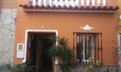 Casas en venta en Málaga Capital