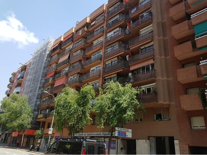Foto 1 de Garaje en  Felip II / La Sagrera,  Barcelona Capital