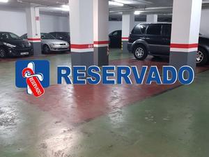 Garaje en Venta en Clot / Sant Martí