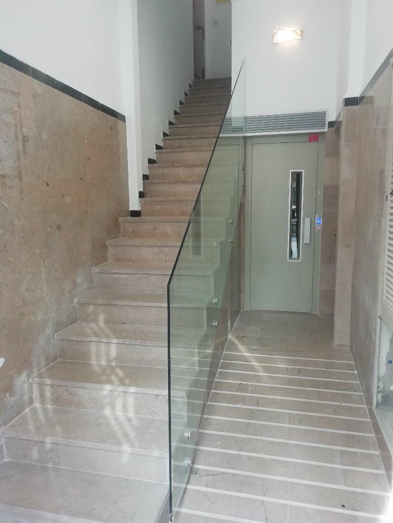 Lloguer Pis  Rambla nova, 97-99. Se alquila piso nuevo a estrenar, 2 dormitorios, en pleno centro