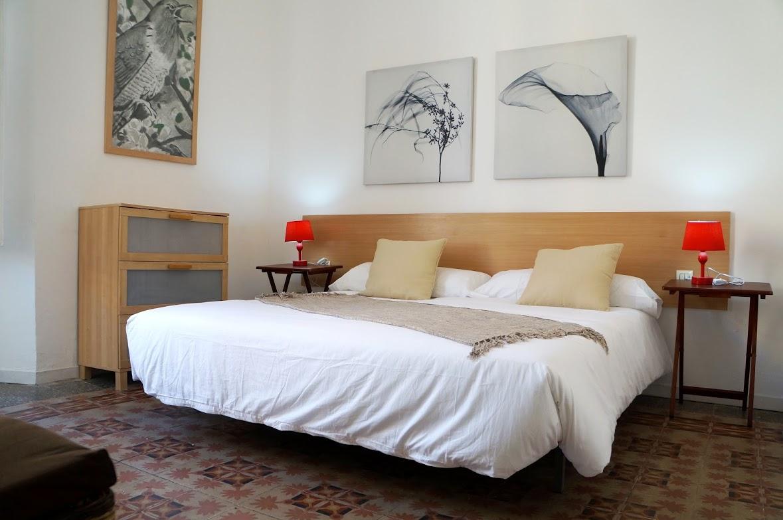 Alquiler Piso  Calle barcelona, 4. Apartamento 1 dormitorio .  a 100 metros palau congresos