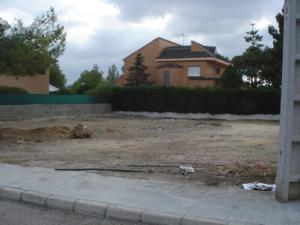 Terreno Urbanizable en Venta en L'eliana - Zona la Eliana / L'Eliana pueblo