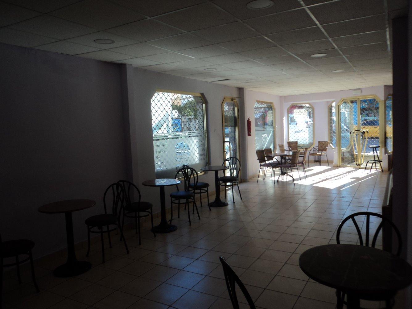 Lloguer Local Comercial  Almazora, zona de - Almazora / Almassora