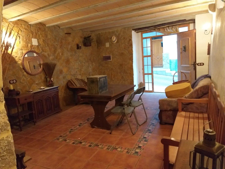 Casa  Les coves de vinromà