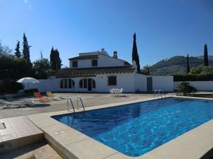 Casa adosada en Venta en Calpe / Calp / Zona Levante - Playa Fossa