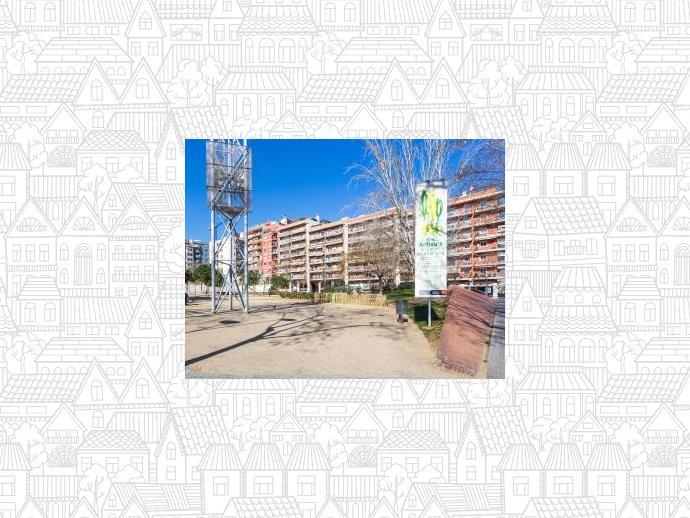 Foto 19 de Piso en  Carrer De La Indústria / Sagrada Família,  Barcelona Capital