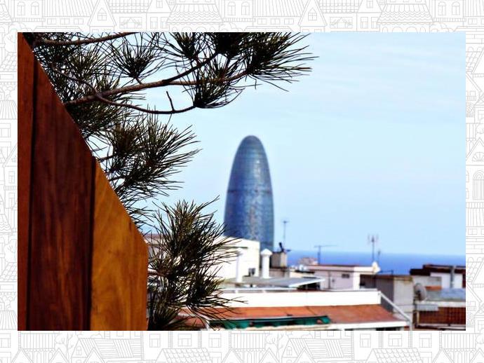 Foto 29 de Piso en  Carrer De La Indústria / Sagrada Família,  Barcelona Capital