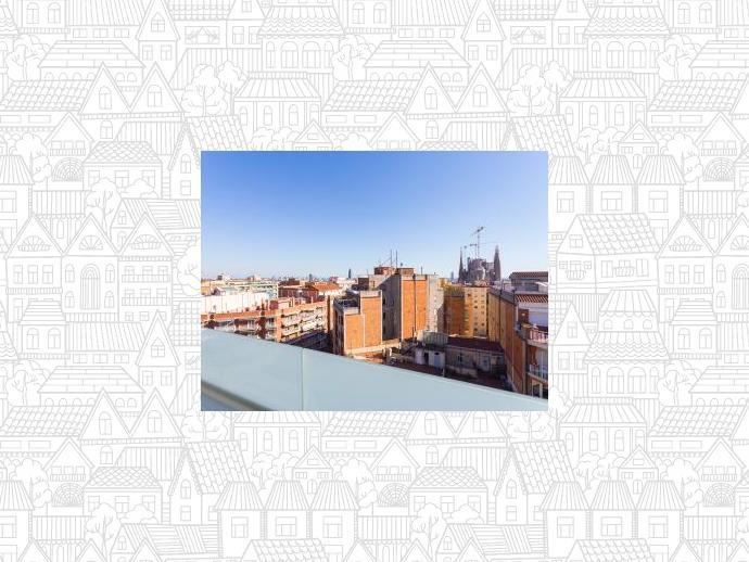 Foto 30 de Piso en  Carrer De La Indústria / Sagrada Família,  Barcelona Capital