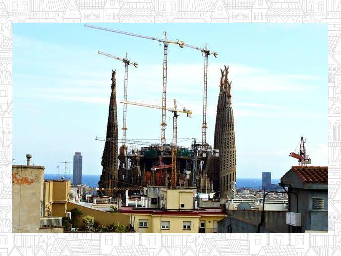 Foto 31 de Piso en  Carrer De La Indústria / Sagrada Família,  Barcelona Capital