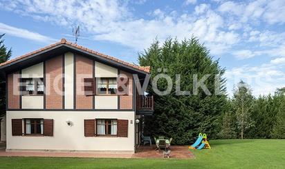 Casa adosada en venta en Laukiz