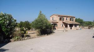 Alquiler con opción a compra Vivienda Casa-Chalet marratxinet