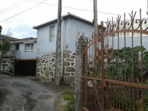 Chalet en Venta en Ourense - Ramirás / Ramirás