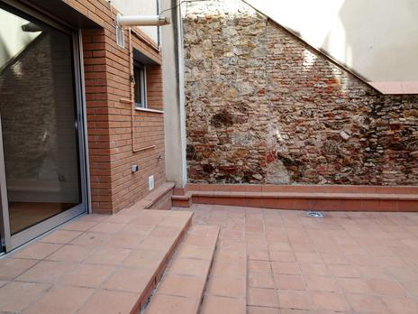 Pisos en venta con terraza en Barcelona Capital