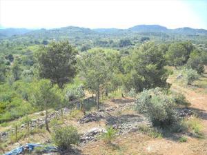 Venta Terreno  santa magdalena, 47