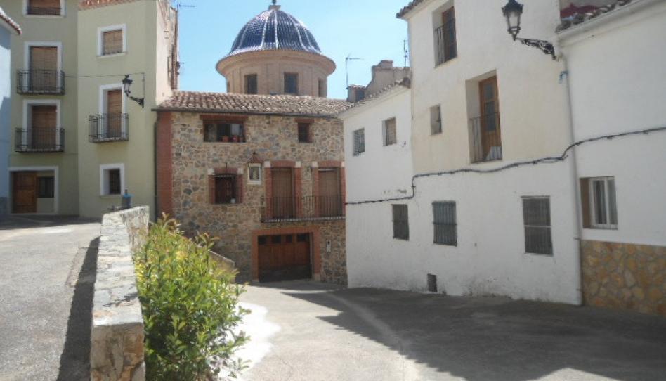 Foto 1 de Piso en venta en Gaibiel, Castellón