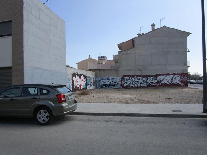 Foto 2 von Bebaubares Gelände zum verkauf in Meliana, Valencia