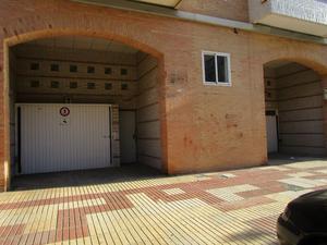 Garagenstellplätze zum verkauf in España