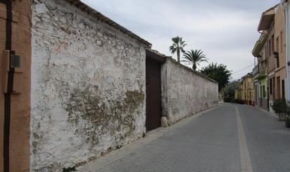 Bebaubares Gelände zum verkauf in Bonrepòs i Mirambell