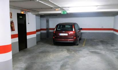 Garaje en venta en Cardenal Benlloch,  Valencia Capital