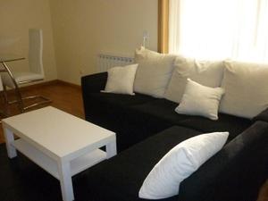 Alquiler Vivienda Apartamento la gándara-narón-
