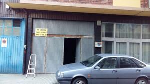 Garaje en Venta en Avda.navarra, Centro 2 / Beasain