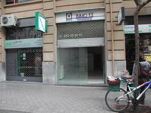 Local comercial en Alquiler en Donostia-san Sebastián/gros / Gros