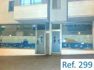 Local comercial en Alquiler en Algeciras - Corte Inglés / La Reconquista - El Rosario