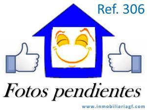 Apartamento en Venta en Algeciras - San García / San García