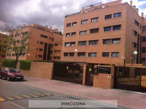 Piso en Alquiler en Alcalá de Henares - La Garena / La Garena