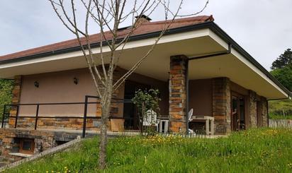 Casa o chalet en venta en Valle de Villaverde