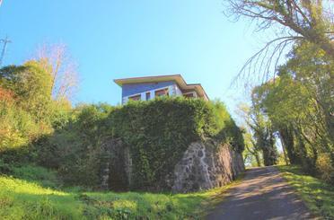 Casa o chalet en venta en Zalla