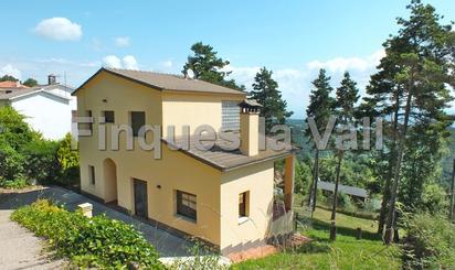 Wohnimmobilien und Häuser zum verkauf in Muntanyola