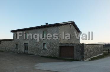 Country house zum verkauf in Balenyà