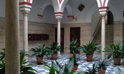 Oficina de alquiler en Calle Federico Sánchez Bedoya,  Sevilla Capital