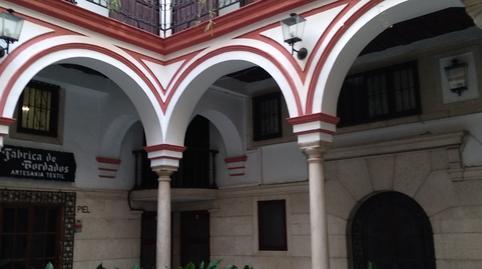 Foto 2 de Oficina de alquiler en Calle Federico Sánchez Bedoya Arenal - Museo, Sevilla
