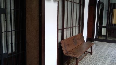 Foto 4 de Oficina de alquiler en Calle Federico Sánchez Bedoya Arenal - Museo, Sevilla