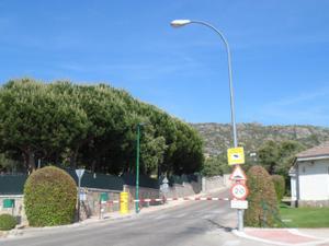 Terreno Urbanizable en Venta en Collado Villalba - Fontenebro - Altavista / Fontenebro - Altavista