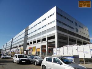 Alquiler oficinas en las tablas madrid capital fotocasa for Alquiler oficinas madrid capital