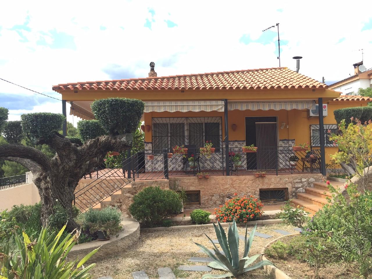 Chalet en venta en Zona Monte María Cristina, Chalet con hellip;