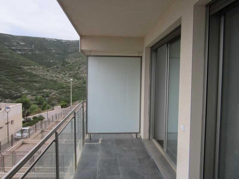 Casa  Adosado con excelente vista muy cerca a la playa