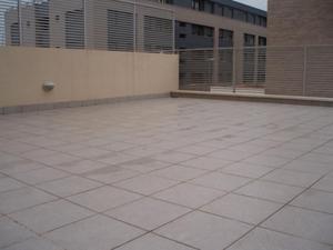 Alquiler Vivienda Piso para chicas, con terraza