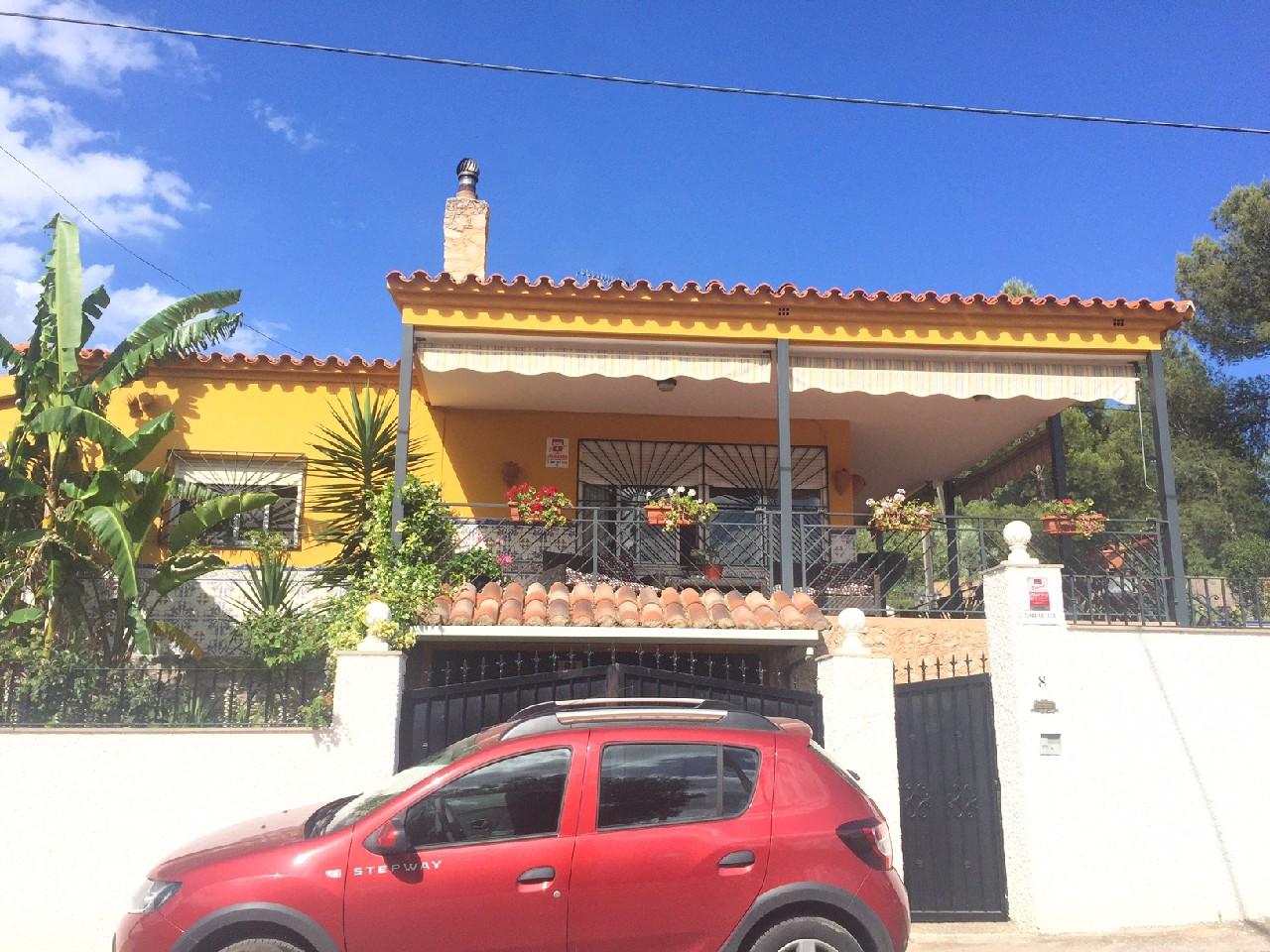 Chalet en venta en Borriol, Zona de - Borriol