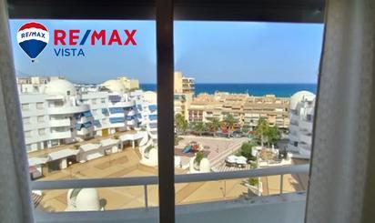 Áticos en venta en Playa L'Almadrava, Alicante