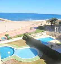 Apartamento en Venta en Oportunidad en el Espigón / Campello Playa