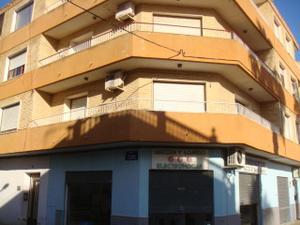 Alquiler con opción a compra Vivienda Piso hernandez villaescusa, 2